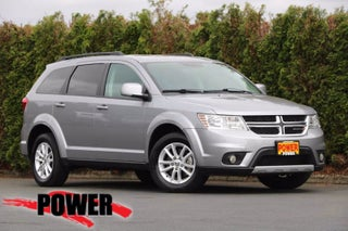 Used Dodge Journey Sublimity Or